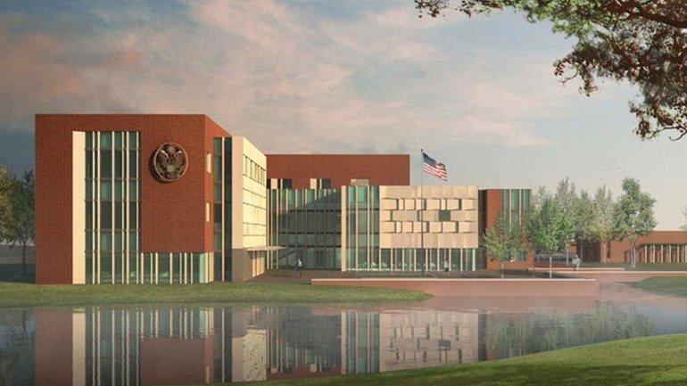 De-Amerikaanse-ambassade-in-Wassenaar-Foto-Moore-Ruble-Yudell-Architects