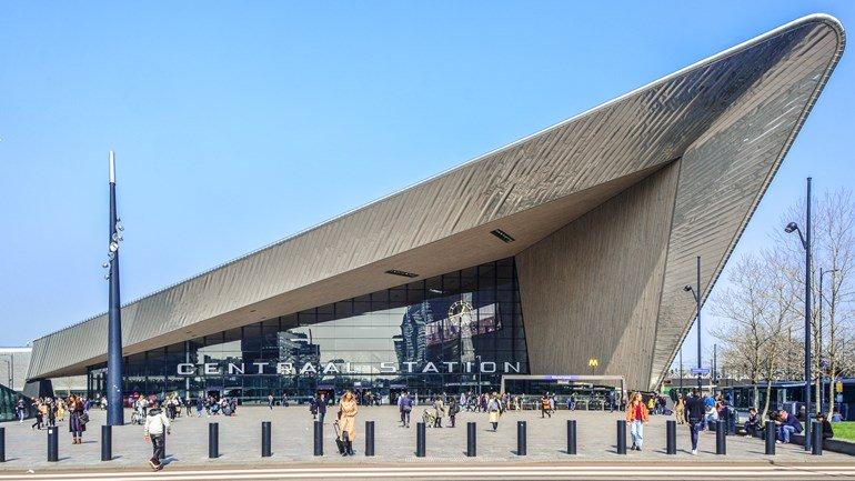 centraal-station-Rotterdam-Foto-Rick-Huijzer